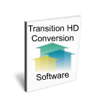 Transition High Definition Conversions screenshot